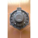 Motor Soplador A/a Chevrolet Optra