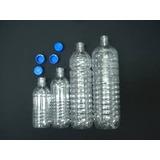 Bulto Botellas Plasticas 0.5 Lts 1/2 Litro ! 220 Unid