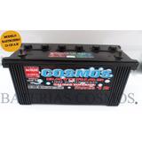 Bateria Cosmos-ub920-12x120*rastrojero*calcio-plata.