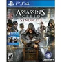 Assassins Creed Syndicate Ps4 Asssassin