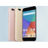 Xiaomi Mi A1 64gb 4gb Ram Libres Envios 4g Lte Garantia