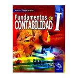 Fundamentos De Contabilidad I 8vo Grado Jesus Alirio Silva