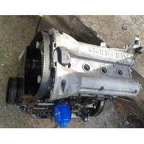 Motor Completo Parcial Volkswagen Gol 1.0 16v