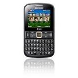 Samsung Ch@t 222 Nuevo En Caja Liberado Para Movistar !!!