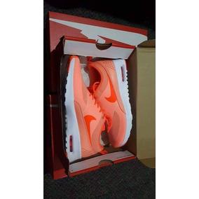 Vendo Tenis Nike Air Max Tha De Dama 4mx. Nuevo Y Original