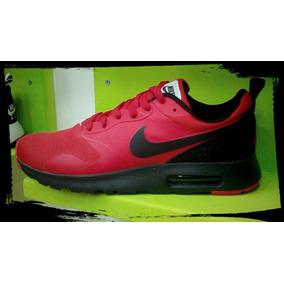 Zapatos Deportivos Nike Air Max Tavas Caballeros