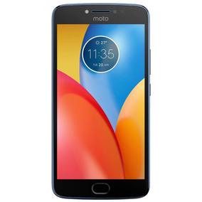 Celular Libre Motorola Moto E Plus 4ta Gen 16gb 2gb E4 Selfi