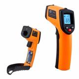 Termometro Laser Digital Infravermelho Temperatura -50~380