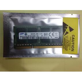 Memória 8gb Pc3l-12800s 2rx8 Samsung/micron