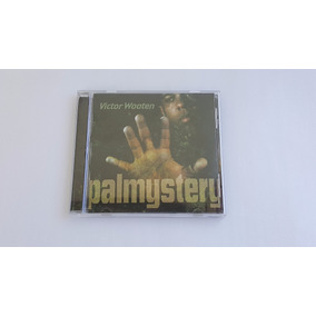 Victor Wooten - Palmystery (cd Importado)