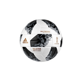 Balón adidas Telstar 18 World Cup Rusia 2018 Futsal Numero 4