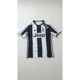 Camiseta Juventus 2016-2017 Titular Niño adidas Nueva