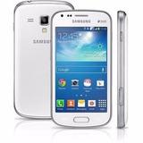 Celular Samsung Galaxy S S7582 Duos 2 Branco Seminovo