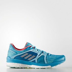 Tenis Deportivo adidas Supernova Sequence 9 Boost Mujer