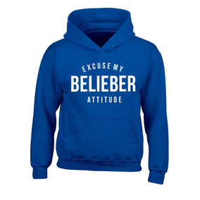 Sudaderas Hoodies Justin Bieber Purpose Tour