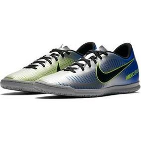 917b2a3f7e Mochila Nike Prata - Chuteiras Nike de Futsal no Mercado Livre Brasil