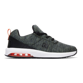 Zapatillas Dc Shoes Heathrow Ia Tx Le Xbgw #18212101
