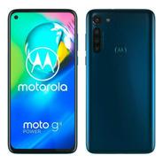 Celular Motorola G8 Power, Dual Sim, 64gb, 5000mah, 16mpx