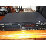 Cd Player Pioneer Pd-201
