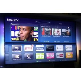 Tv 55 3d Led Full Hd C/ Smart Tv, 3 Hdmi,4usb, 860hz,philips