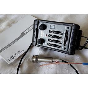 Captador Fishman Pre Amplificador Prefix Plus-t Original