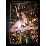 Almanaque 2013: Mumm + Gaby Herbstein