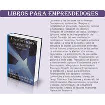 Libro Administración Financiera 10ma Edicion Pdf