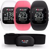 Polar A300 Monitor Frecuencia Cardíaca + Sensor Hr -calorías