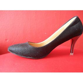 Zapatos Sandalias Vestir Fiesta Finas Brillos Importadas