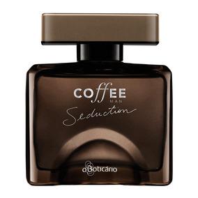 Perfume Coffee Seduction Masculino Boticário