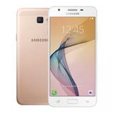 Samsung J5 Prime Dourado G570m 32gb 13mp + 7 Dias P/ Entrega