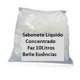 Base Para Sabonete Líquido Faz 10 Litros