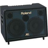 Amplificador / Monitor Para Piano - Kc880 - Roland