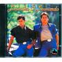 Cd Leandro E Leonardo 1990 - Novo (cd Lacrado)