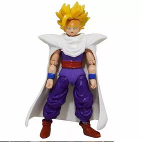 Boneco Gohan Dragon Ball Z Sayajin Figure Action Articulado