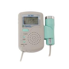 Detector Fetal Portátil Df- 7001-d Medpej