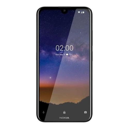 Nokia 2.2 32 GB tungsteno negro 3 GB RAM