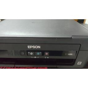 Impressora Epson L220 Sublimática