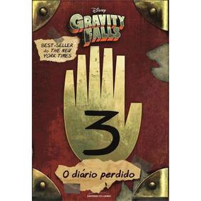Diario Perdido De Gravity Falls, O