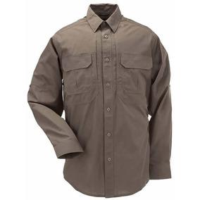 Camisa 5.11 Tactical Series En Rip Stop 72175