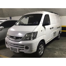 Changhe Freedom Van Cargo 1.2