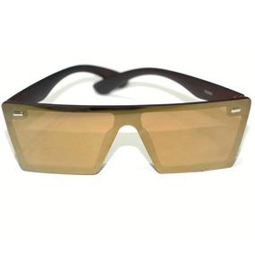 Óculos De Sol Estilo Mc Loma Com Lindo Designer Espelhado