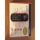 Teléfono Celular Nyx Bit205