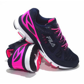 Zapatillas Fila Modelo Damas Striking 3.0 - Equipment Store