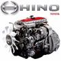 Manual Taller Motor Hino N04c Camion Dyna Toyota Español Pdf