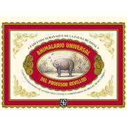 Animalario Universal Del Prof Revillod, Murugarren, Ed. Fce