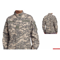 Chamarra Militar U.s.a Semi-nueva