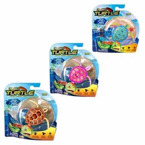 Robo Tortuga Pack Simple 25157