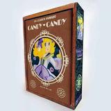 Candy Candy Volumen 2 En Dvd Edicion De Lujo