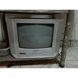Televisor Tv Sansung 14 Crt